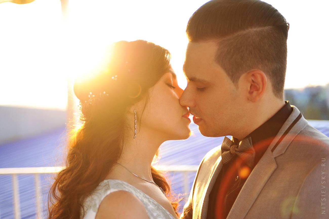 Свадьба Алексея и Иры