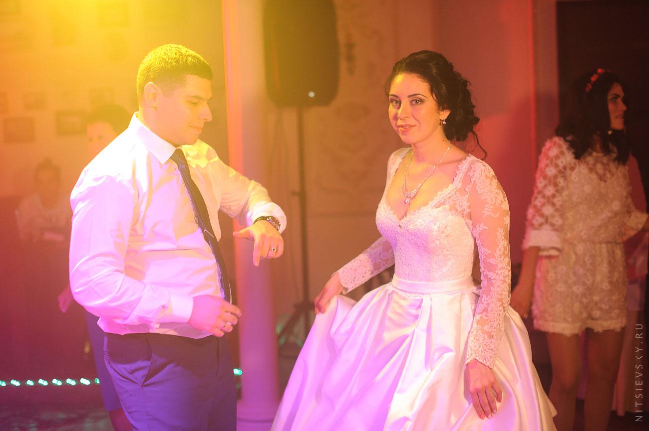 Маша и Миша. Свадьба в Новочеркасске